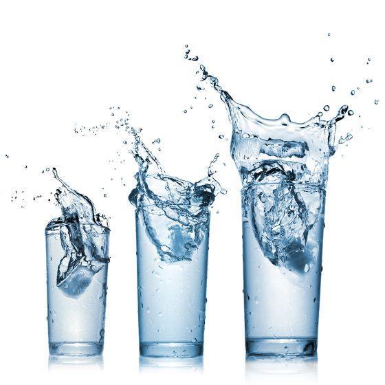 10 Lợi ích khi uống nước tinh khiết mang đến cho sức khỏe bạn