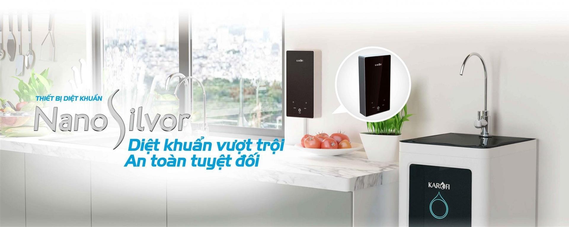 Sản phẩm tin cậy cho người Việt